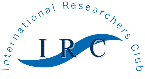 International Researcher Club Logo